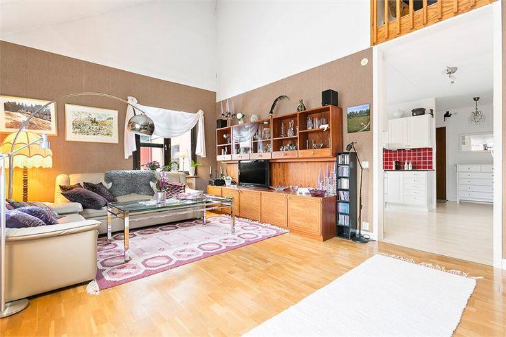 Ringstedsgatan, duplex apartment, Stockholm, Sweden - Real-estate brokerage for you to change residence