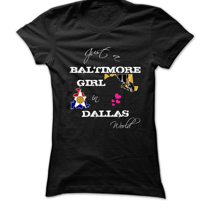 Baltimore Girl In A Dallas ⓪ World!Baltimore Girl In A Dallas World!Baltimore Girl In A Dallas World!