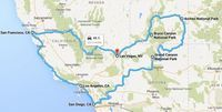 Liebe Urlaubspiraten, ihr plant eine Rundreise oder Roadtrip durch den Südwesten der USA? Dann bekommt ihr bei uns alle Informationen die ihr braucht!