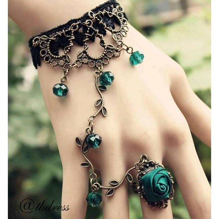 Cute Girl Hand With Bracelets Contemporary - Jewelry Collection ...
