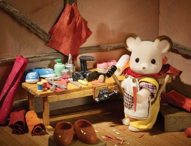 1000 Ideas About Sylvanian Families On Pinterest Our