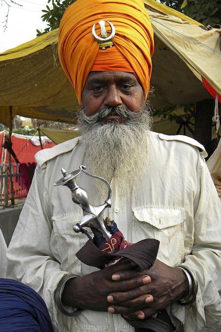 Sikh | INDIA – PUNJAB Holla Mohalla, il Festival Sacro dei Sikh