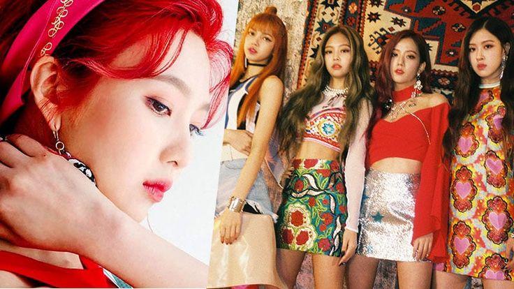 """Las miembros de Red Velvet aparecieron como invitadas en la trasmisión del 25 de julio del programa de radio """"Lee Soo Ji'sSong Plaza"""". Durante el programa, se le preguntó a Red Velvet que eligiera a la miembro con el corazón más blando. Ellas respondieron: """"Joy se ha vuelto más blanda estos días. Ella simpatiza con …"""