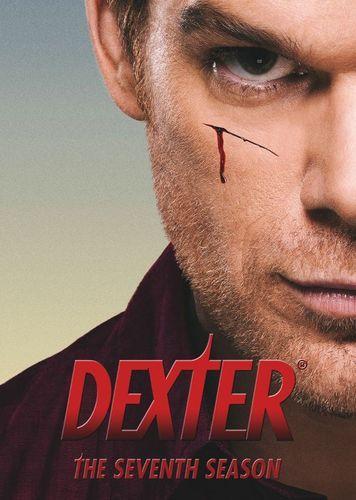 Dexter: The Complete Seventh Season [4 Discs] [DVD]