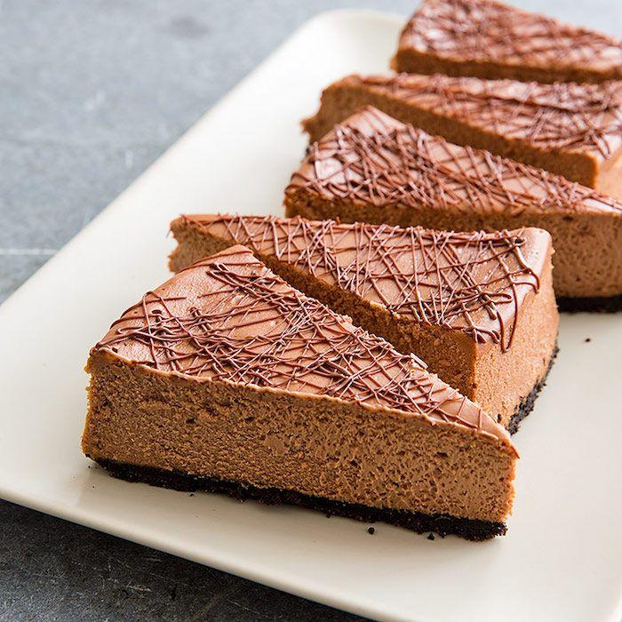 1001 Schnelle Rezepte Fur Einen Kuchen Ohne Backen Kuchen Ohne Backen Rezepte Leckere Torten
