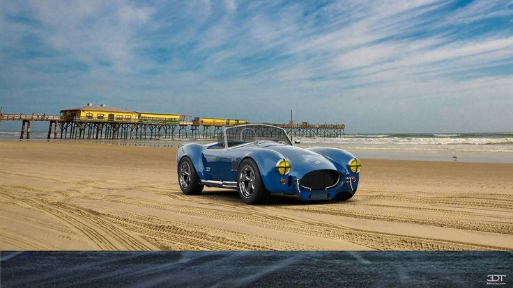 Checkout my tuning #Ford #ShelbyCobra 2961 at 3DTuning #3dtuning #tuning