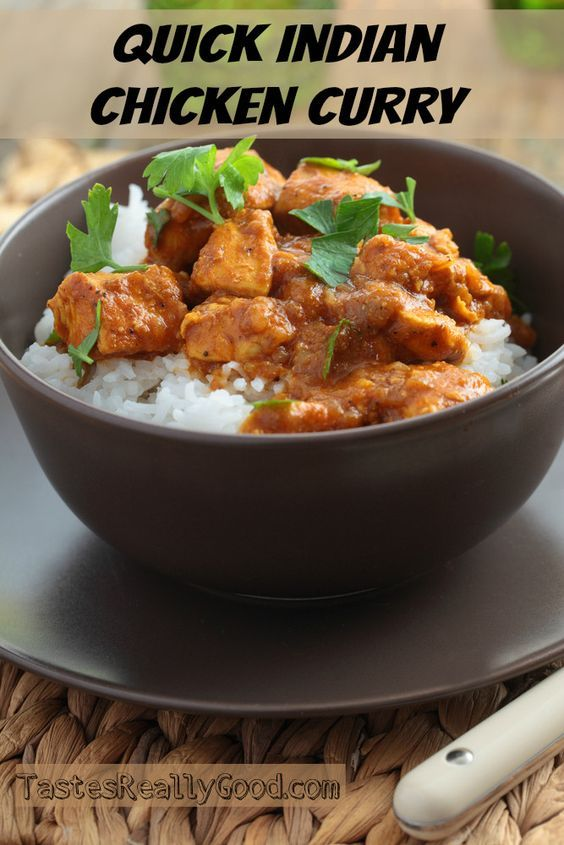 A fantastic curry that turned out just like the one I had at a local Indian restaurant recently. It is a really full flavored curry thanks to the coconut milk which a lot of recipes I have seen often don't use. I really like the moist chicken texture of...