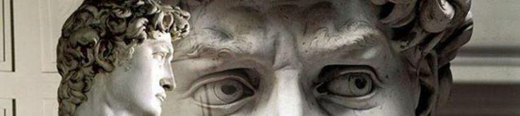 Michelangelo Buonarroti è tornato | Non ce la fo' più a star zitto