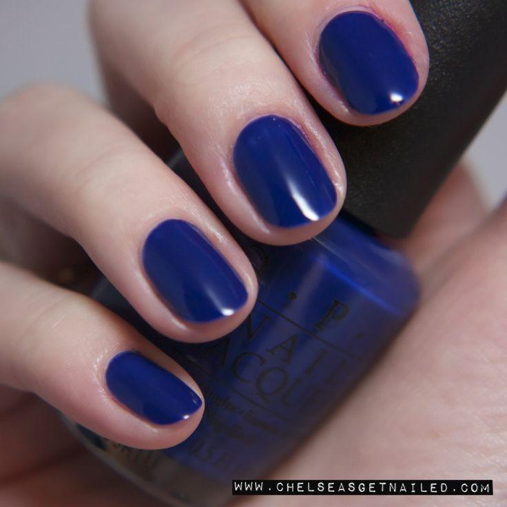 253 best opi images on Pinterest   Opi nails, Nail polish and Nail ...