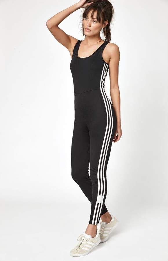 da56cf6f6e3 Adidas Adibreak Jumpsuit Adidas Originals for Women in 2018