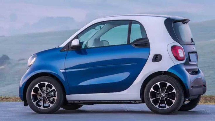автомобиль Smart ForTwo 2015 !  !  !