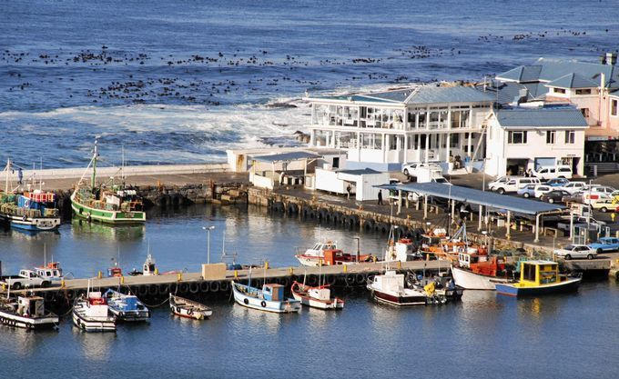 What Kalk Bay teaches about Cape Town | Life | financialmail