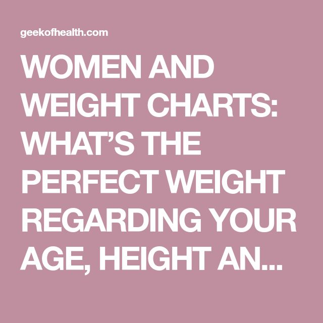 The  Best Height Weight Charts Ideas On   Weight