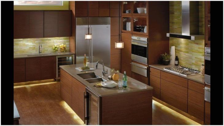 Under Cabinet Lights Kitchen Ideas