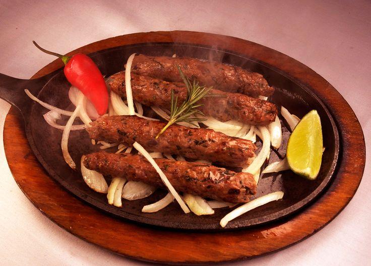 Tandoori Kabab Recipe