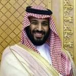 A year of historic change in Saudi Arabia with more to come