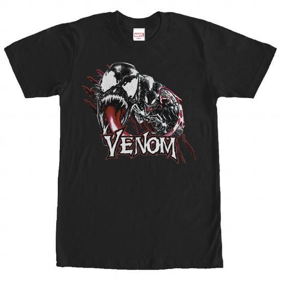 Venom Badge T Shirts, Hoodies. Get it here ==► https://www.sunfrog.com/Geek-Tech/Venom-Badge.html?57074 $25