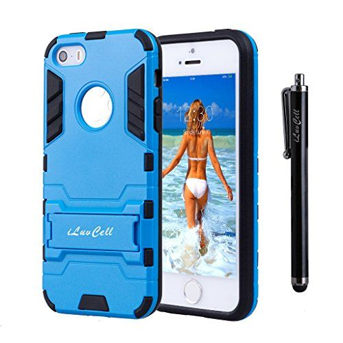 Sale Preis: iPhone 5S Case, iPhone 5 Case iLuvCell Ultra Slim iPhone 5 Armor and Robo FORMER [ROBOTIC-CASE] Case for iPhone 5/5S [Shockproof Case] - (Blue). Gutscheine & Coole Geschenke für Frauen, Männer und Freunde. Kaufen bei http://coolegeschenkideen.de/iphone-5s-case-iphone-5-case-iluvcell-ultra-slim-iphone-5-armor-and-robo-former-robotic-case-case-for-iphone-55s-shockproof-case-blue