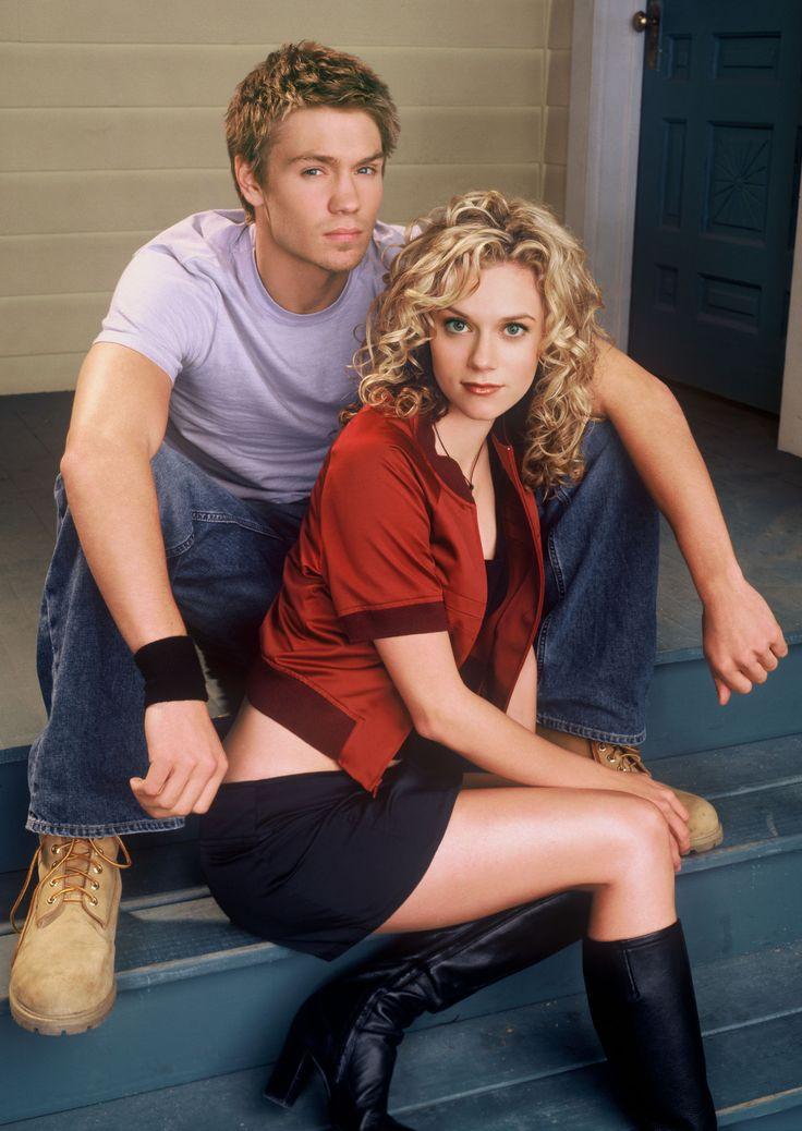 Lucas & Peyton - One Tree Hill Photo (36971) - Fanpop