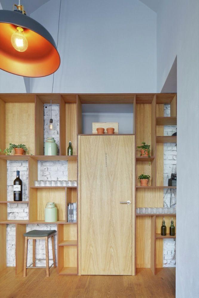 Gallery - Nejen Bistro / mar.s architects - 9