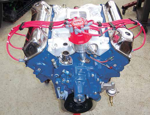 139 Best images about Ford 351 Cleveland Engines on
