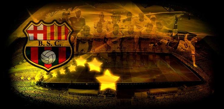 Barcelona campeón 2012 - Un especial de El Universo para los hinchas de Barcelona Sporting Club