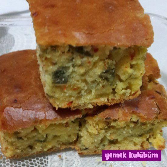 Pratik Patatesli Kek tarifi nasıl yapılır? Resimli kolay Patatesli Kek tarifi anlatımı. Güzel kek tarifleri bu bölümde.