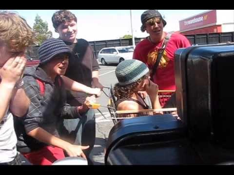 McDonalds Rap