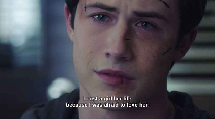 13 reasons why | Tumblr