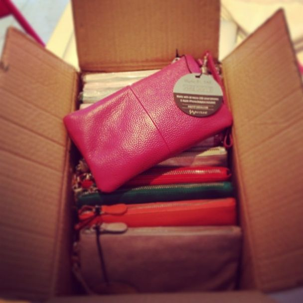MightyPurse official stockist!