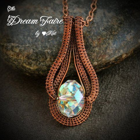 3386 best Jewelry to do images on Pinterest | Wire wrapped jewelry ...