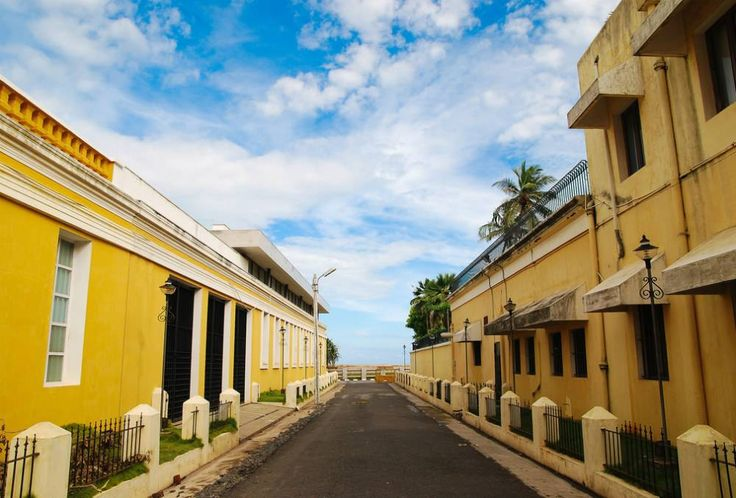 Spending monsoons in Pondicherry is like visiting the French Riviera. The rains lash this coastal town incessantly during the monsoon months...