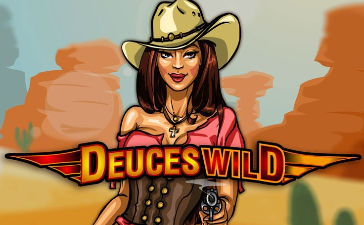 Go Rogue with Deuces Wild Video Poker at Genting Casino, read more at http://prsync.com/ggmedia/go-rogue-with-deuces-wild-video-poker-at-genting-casino-1209319/ #deuceswild #games
