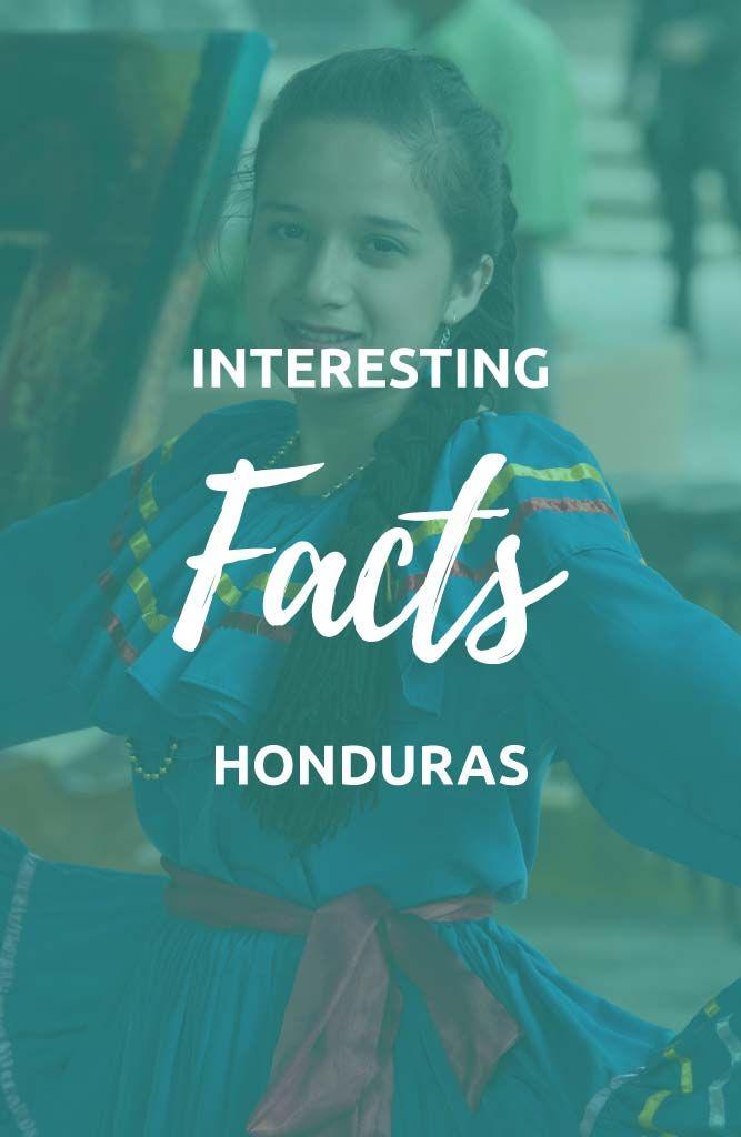 Interesting Facts About Honduras