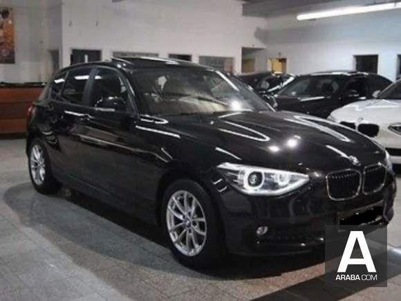 BMW 116 D 2015 MODEL
