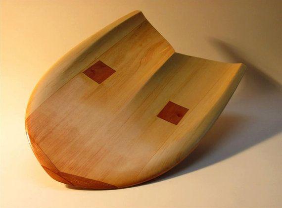 Medium handboards deep single to double by CACoastalWoodCraft, $195.00