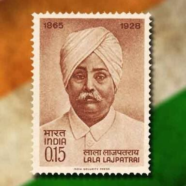 "#gurukulscienceclasses Our Tribute to Lala Lajpat Rai, popularly known as Punjab Kesari and one of the three ""Lal Bal Pal"" triumvirate. A celebrated freedom fighter, he played a pivotal role in the Indian Independence movement."