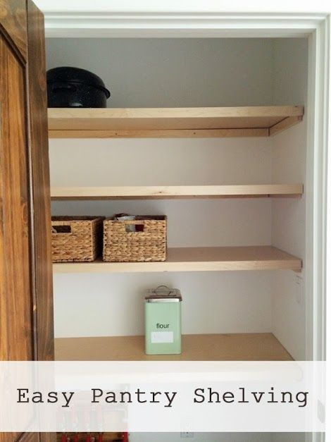 Building Closet Shelves Plywood Woodworking Projects Amp Plans