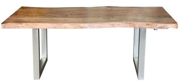 Mesa 626 289 mobiliario pinterest - Patas metalicas para mesas ...