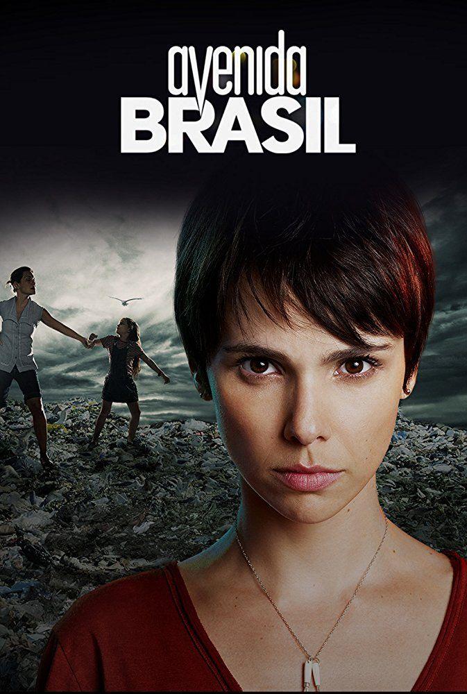 Assistir Avenida Brasil Assistir Programa De Tv Avenida Brasil