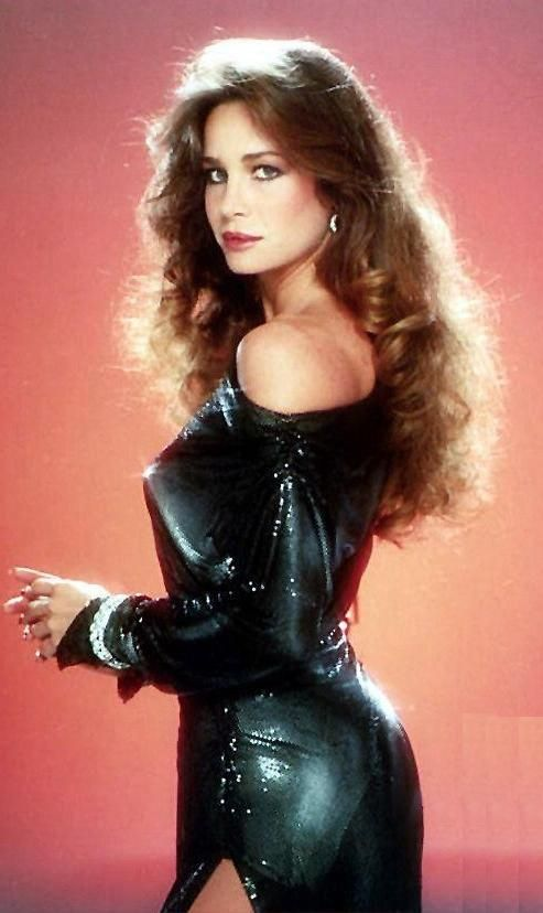 Apologise, Mary crosby young and hot