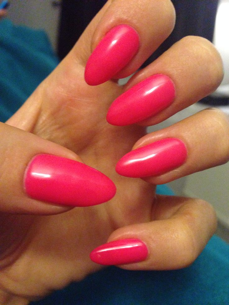 Best 25+ Pink Shellac Nails Ideas On Pinterest
