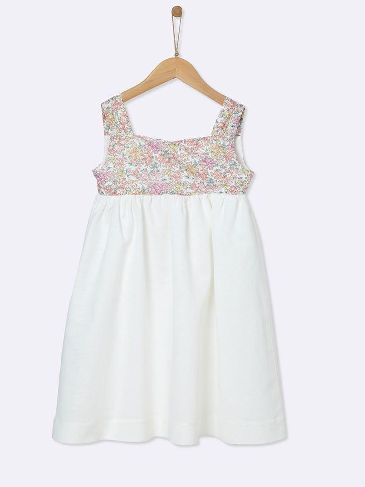 Les 25 meilleures id es concernant robes chics de demoiselle d 39 honneur sur pinterest robes de - Robe demoiselle d honneur enfant ...