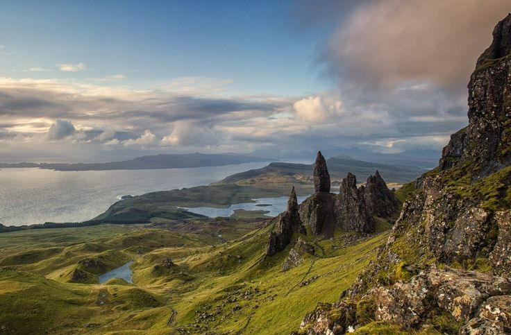 Ignore anyone who says that Scotland is pretty.   38 Reasons You Should Never Visit Scotland