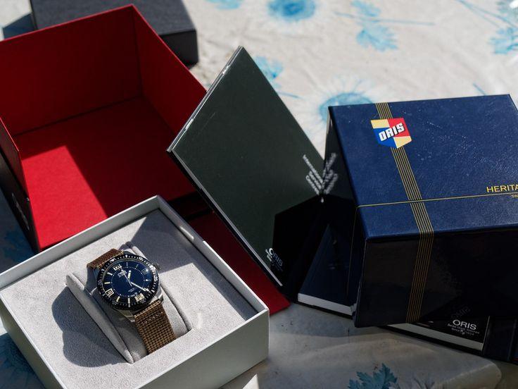 23 best Oris images on Pinterest Clocks, Antique watches and - m bel rehmann k chen