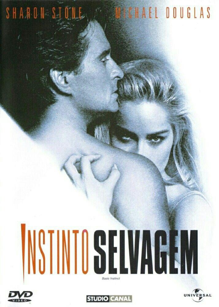 Instinto Selvagem (Basic Instinct) 🔪