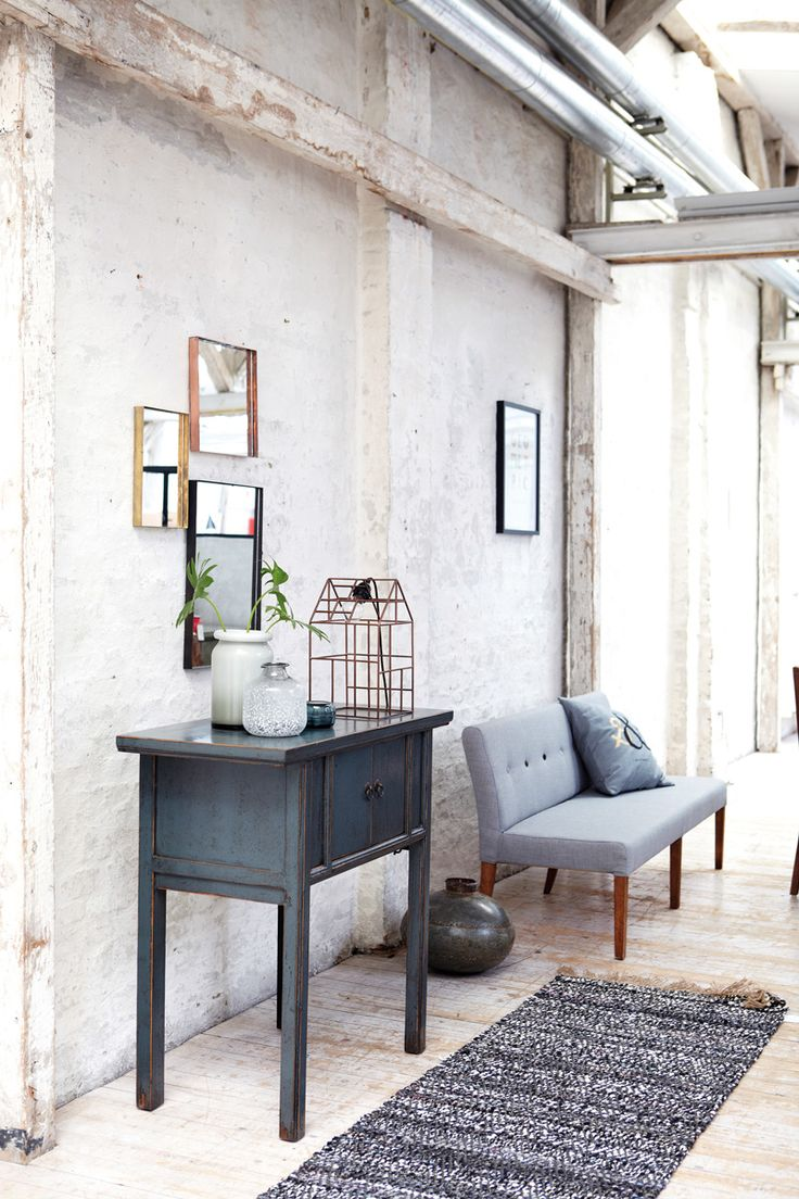 spatii trecere, house doctor, mobilier slim - Revista Casa Lux