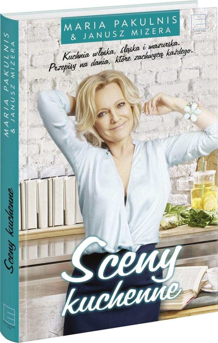 """""""SCENY KUCHENNE""""- RECENCZJA"""