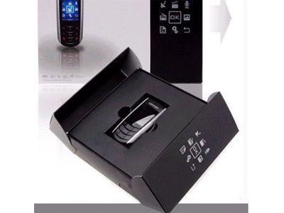Mobile Phone Packaging 9018