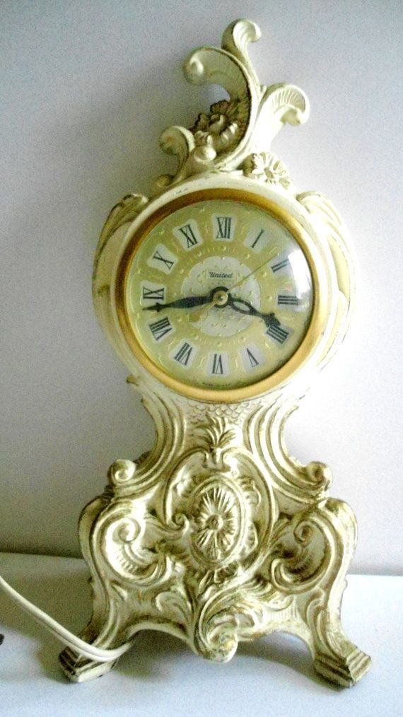 vintage french clock vintage french clock
